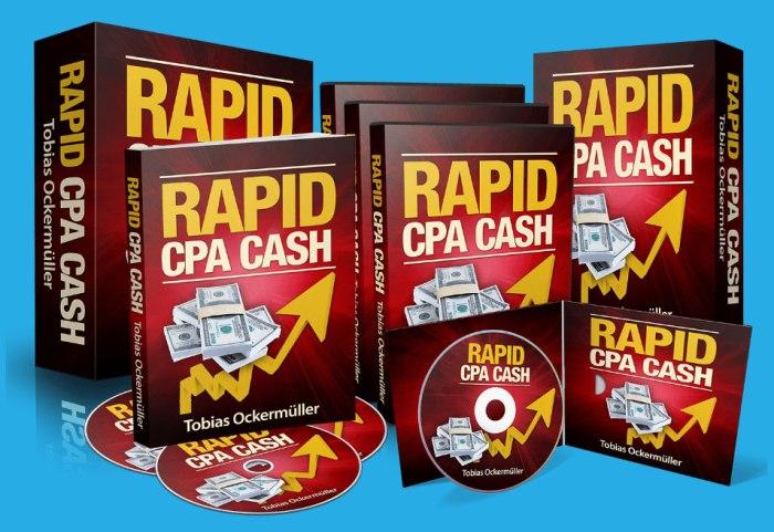 Rapid CPA Cash