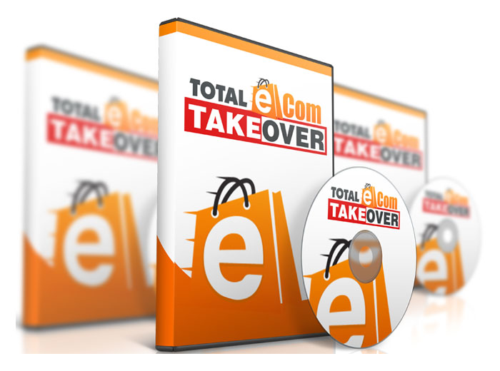 Total Ecom TakeOver